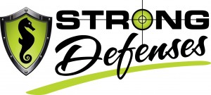 Strong Defenses Master Logo