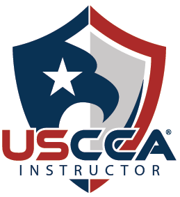 USCCA Instructor Logo