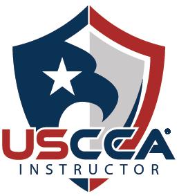 USCCA Instructor Logo